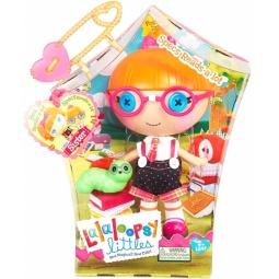 фото Кукла Lalaloopsy Littles Отличница