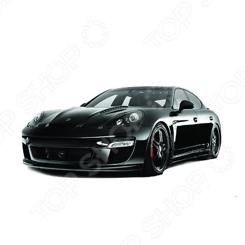 Автомобиль на радиоуправлении 1:26 KidzTech Porsche Panamera. В ассортименте