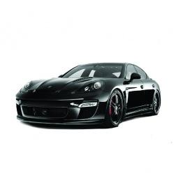 Купить Автомобиль на радиоуправлении 1:26 KidzTech Porsche Panamera. В ассортименте