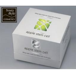 Купить Крем ночной для лица лифтинговый Beauty Style Apple Stem Cell