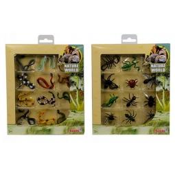 Купить Набор фигурок Simba «Змеи и насекомые». В ассортименте