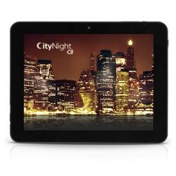 фото Электронный планшет Effire CityNight C8