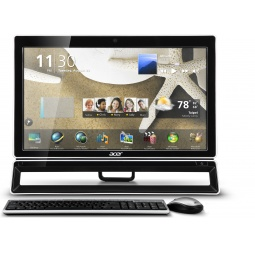 фото Моноблок Acer Aspire Z3770 (DO.SHNER.001)