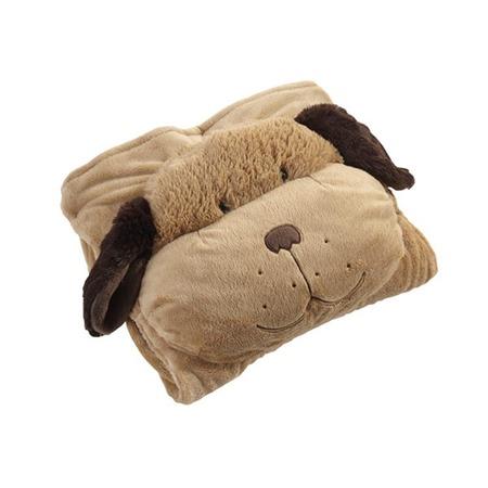 Фото Одеяло-подушка Dormeo Pet Puppy