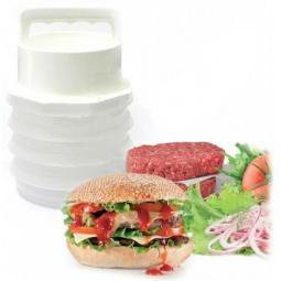 Купить Набор для приготовления гамбургеров Bradex TK 0116