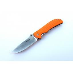 фото Нож складной Ganzo G723. Цвет: оранжевый