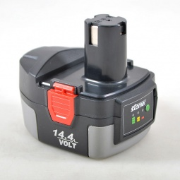 фото Батарея аккумуляторная Stomer SA-14,4-1,5