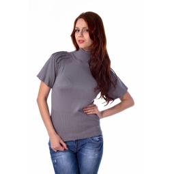 фото Свитер Mondigo 9726. Цвет: серый. Размер одежды: 46