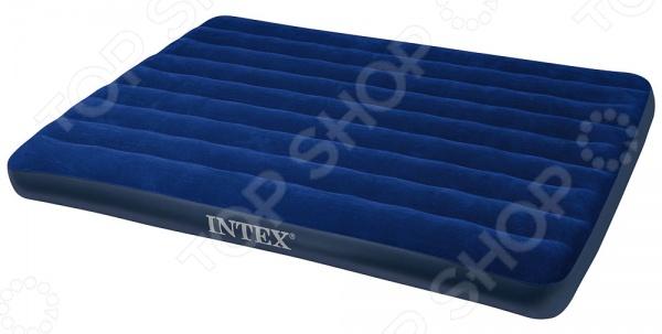 Кровать надувная Intex с68759 кровать надувная односпальная intex prime comfort со встроенным насосом 220в 64444