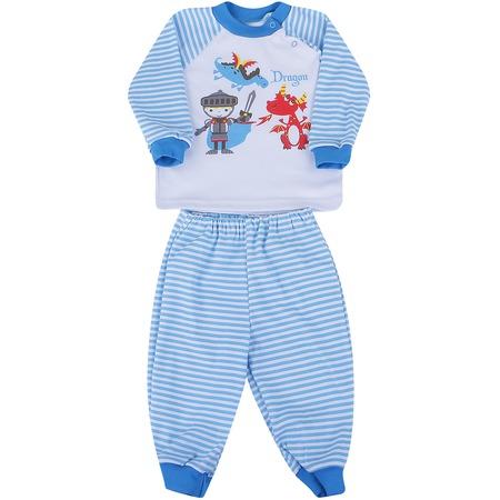 Купить Пижама детская КотМарКот «Рыцари»