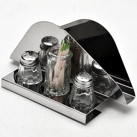 Купить Набор для специй на подставке Super Kristal SK-2530