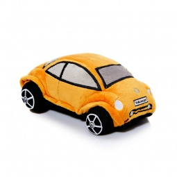 Купить Подушка декоративная Pit stop «Volkswagen Beetle»