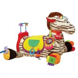 Купить Развивающая игрушка K'S Kids Зебра 28