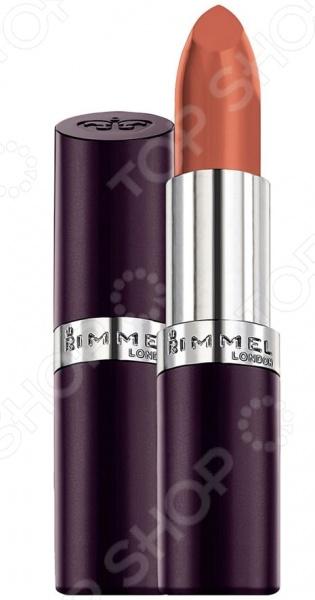 Устойчивая помада для губ Rimmel Lasting Finish Устойчивая помада для губ Rimmel RM004113 /210