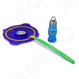 Волшебная палочка для мыльных пузырей Funrise Fan Yang
