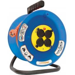 Купить Удлинитель на катушке с заземлением и степенью зашиты IP-44 Universal