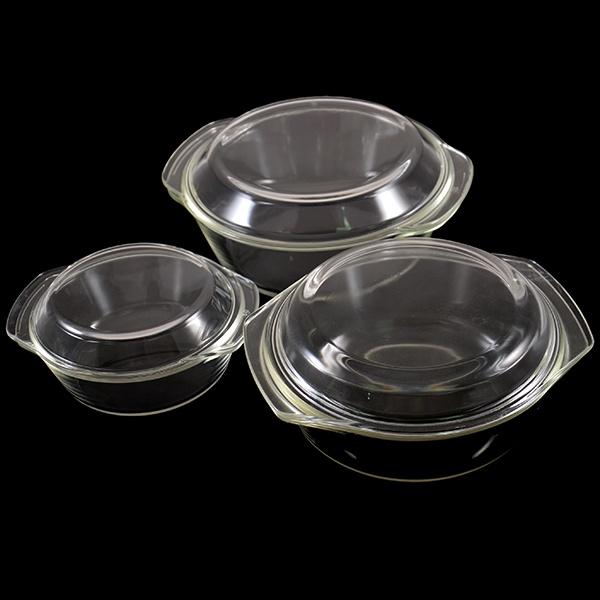 Набор посуды Bekker BK-510
