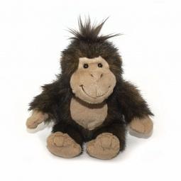 фото Мягкая игрушка Gulliver «Обезьянка Мишель»