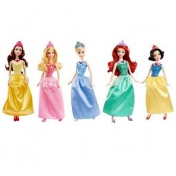 фото Кукла Mattel «Принцесса» 60382. В ассортименте