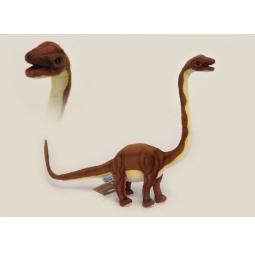 фото Мягкая игрушка Hansa «Маменчизавр»