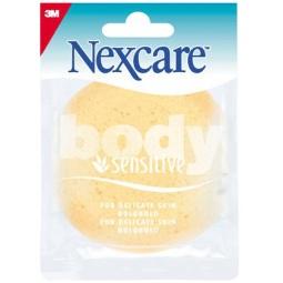 фото Губка деликатная для тела Nexcare