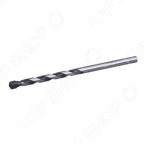 Сверло по бетону ударное Stayer Professional 2915Сверла<br>Сверло по бетону ударное Stayer Professional 2915 высокопроизводительное ударопрочное сверло, используемое с ударными дрелями и перфораторами с зажимом в патроне. Используется в работе с камнем, в отдельности с кирпичной кладкой, бетоном, природным и искусственным камнем. Спираль имеет специальную форму, что обеспечивает идеальный отвод продуктов сверления и препятствует перегреву. Усиленный стержень предохранит предмет от деформации при ударных нагрузках.  Усиленная пластина из твердого сплава существенно увеличивает скорость сверления.  Усиленный стальной стержень предотвращает деформацию от ударных нагрузок.  Фрезерованная П-образная спираль ускоряет отвод продуктов сверления.<br>