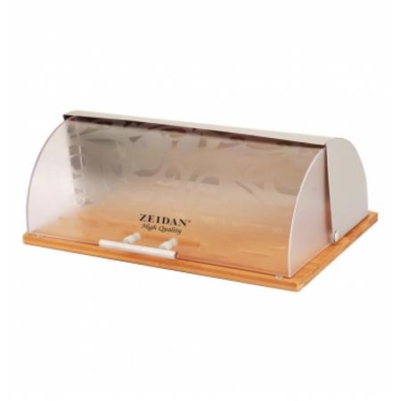 Купить Хлебница Zeidan Z1181