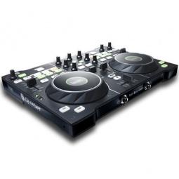 Купить Пульт диджейский Hercules DJ 4Set