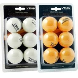 фото Мячи для настольного тенниса Stiga Challenger