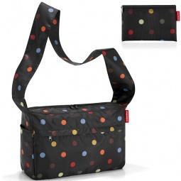 Купить Сумка складная Reisenthel AL7009 Mini Maxi Citybag Dots