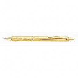 фото Ручка гелевая Pentel Energel Sterling. Цвет корпуса: золотой