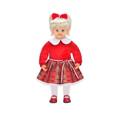 Купить Кукла интерактивная Shantou Gepai «Настенька» 628763