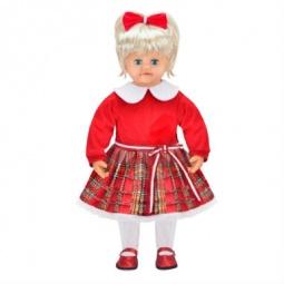 фото Кукла интерактивная Shantou Gepai «Настенька» 628763