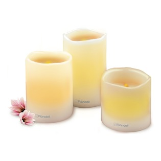 Купить Набор свечей Rondell RDP-803