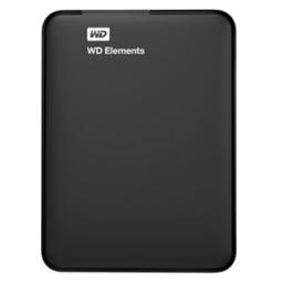 Купить Внешний жесткий диск Western Digital WDBUZG5000ABK