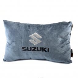 Купить Подушка в машину Pit stop «Suzuki»