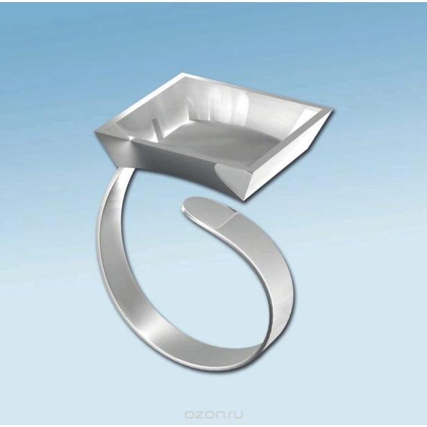 фото Основа для кольца Fimo 8625-03