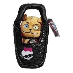Купить Игрушка плюшевая в сумочке 1 TOY Собака «Безымянный»