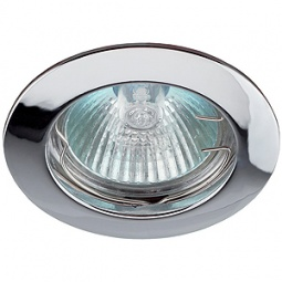 Купить Светильник светодиодный встраиваемый Эра KL1 SN
