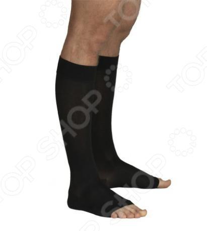 Гольфы медицинские эластичные компрессионные Tonus Elast 0408-LuxКомпрессионное белье<br>Гольфы медицинские эластичные компрессионные Tonus Elast 0408-Lux отличные гольфы, которые могут улучшить кровообращение и уменьшить отечность. Используются для лечения, оздоровления и профилактики хронической венозной недостаточности, снятия усталости и отечности с ног, при варикозном расширении вен нижних конечностей. Выполнены из прочного, износостойкого материала, который подходит для многоразового использования. Отличный вариант для повседневной носки.<br>