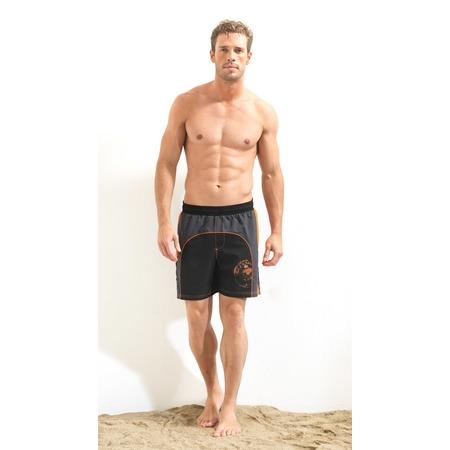 Купить Шорты мужские для плавания BlackSpade 8010. Цвет: черный