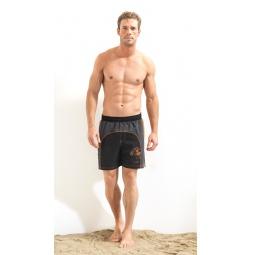 фото Шорты мужские для плавания BlackSpade 8010. Цвет: черный. Размер одежды: M