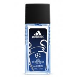 фото Парфюмированная вода для мужчин Adidas Uefa Star Edition, 75 мл
