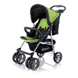 фото Коляска прогулочная Baby Care Voyager. Цвет: зеленый