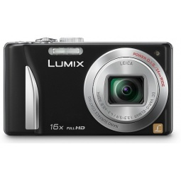 фото Фотокамера цифровая Panasonic Lumix DMC-TZ25