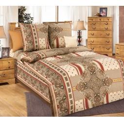фото Комплект постельного белья Белиссимо «Византия». 1,5-спальный