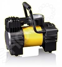 Компрессор автомобильный Качок К90 N автомобильный компрессор качок к90 led
