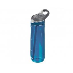 фото Бутылка для воды Contigo Ashland. Цвет: голубой