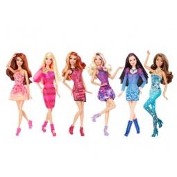 фото Кукла Mattel Игра с модой. В ассортименте