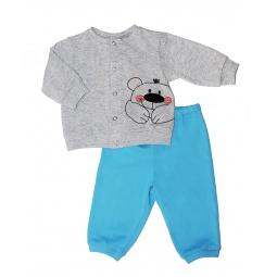 фото Костюм детский: кофточка и штанишки Свитанак 604978